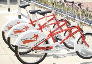 Smartbike DC